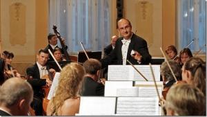 Tomášek dirigent 2015